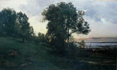 Image result for daubigny painter