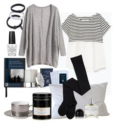 """""""Unbenannt #122"""" by sophie-martina ❤ liked on Polyvore featuring Marc by Marc Jacobs, Smythson, Zara, EviDenS de Beauté, Wedgwood, Natural Comfort, Bernardaud, Williams-Sonoma, Byredo and OPI"""