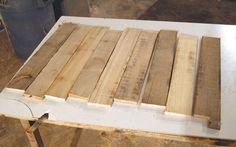 woodcraft pallet ideas