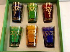 Moroccan Tea Glass Set 6 Pieces La Main de Fatima http://www.amazon.com/dp/B00LFUU5MC/ref=cm_sw_r_pi_dp_8KVStb1SZ56VB8VD
