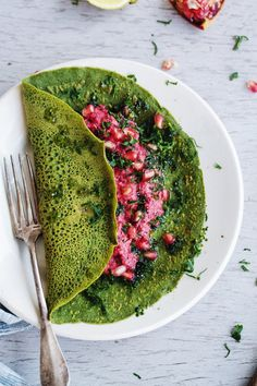 Discover recipes, home ideas, style inspiration and other ideas to try. Easy Pancake Recipe Without Milk, Pureed Food Recipes, Vegan Recipes, Yummy Recipes, Speed Foods, Fresco, Food Goals, Cafe Food, Lunch Snacks