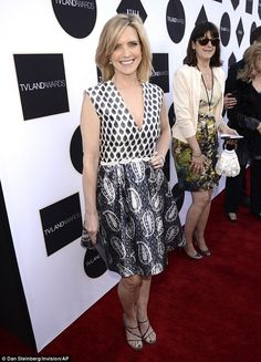 Courtney thorne smith high heels images 97
