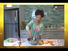 以煮為樂:芒果布甸 Mango Pudding - YouTube