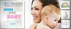 Cauți jucării creative pentru dezvoltarea bebelușului tău? Răsfoiește prin produsele pentru mămici și bebeluși și cumpără la un super preț sau partajează oferta pentru profit! https://postrader.ro/src-ip/Baby_Mommy/promotion2