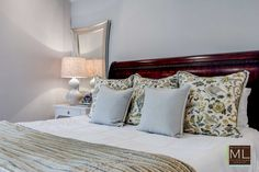 Bedrooms  |  ML Interiors Group