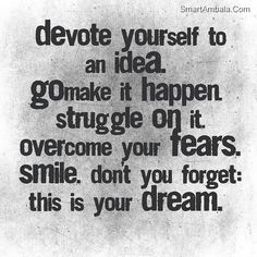 Dream Quotes Pictures, Images, Wallpapers, Photos