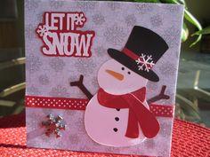 Winter - Let it snow