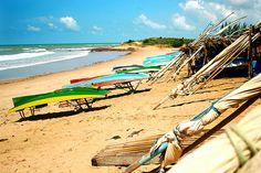 Praia de Touros, Touros (RN)