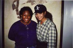 janet era 1993 photo