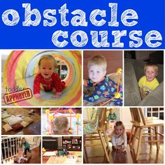 Toddler Approved!: The ABC's of Toddler Activities {K through O}