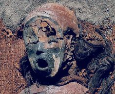 Why did people start mummifying their dead in the driest place on Earth?