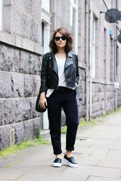 Go-to outfits and essentials
