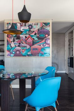 Apartamento JG,© Marcelo Donadussi - Fotografia de Arquitetura