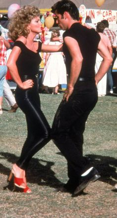 Grease made our list of the 50 most stylish movies ever! See them all here: http://fabsugar.com/34432882