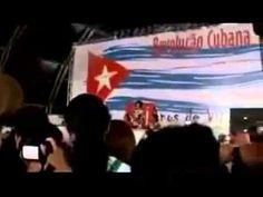 Ouçam o que Lula e Dilma falam na Reunião dos Socialistas da América Latina
