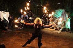 Specialty Fire Art