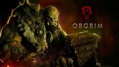 Warcraft Movie Orgrim
