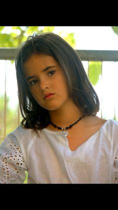 Marisa Cruz moda infantil para La casta de Mimi