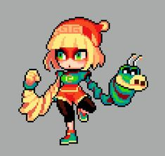 Twitter Pixel Characters, Fictional Characters, Anime Pixel Art, 8 Bit, Drawing Reference, Bowser, Arts And Crafts, Texture, Drawings
