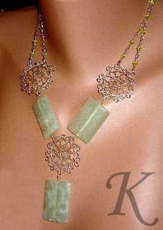 necklace 51 by KirkaLovesJewels
