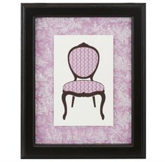 Patti's Room:2014 Pantone Color of the Year - Radiant Orchid - Dress your walls in this fashionable shade with BISPGÅRDEN framed art.
