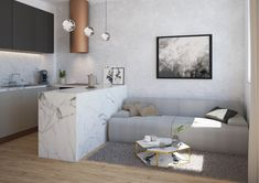 Double Vanity, Modern Design, Lounge, Couch, Kitchen, 3d, Furniture, Home Decor, Airport Lounge