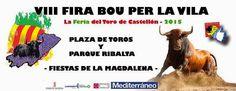 torodigital: Feria del Toro 2015 Castellón - Fiestas de la Mag...