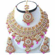 Wedding Jewelry Set JVS-291