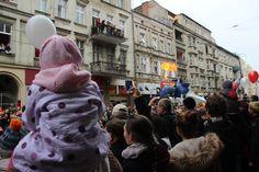 Svatomartinské slavnosti Poznaň