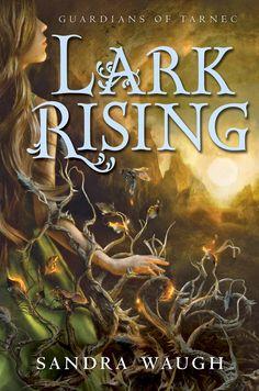 Sandra Waugh - Lark Rising