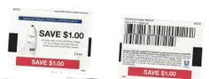 10 Coupons Save $1.00 on any (1) Dove Body Wash Products  03/24/2014