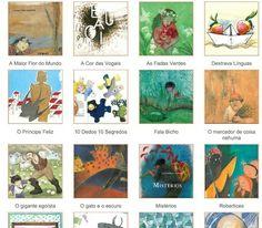 Educação Literária -1º Ciclo :: BibCouraMinho | LIVROS e LEITURAS | Scoop.it