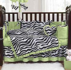 Print nursery on pinterest zebras zebra print and baby bedding