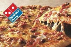 Успейте к ужину.  domino s pizza промокод июль-август 2017 на скидку 30% на любой заказ. #DominosPizza #промокод #Пицца #БерИКод