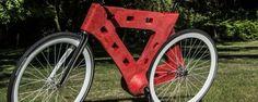Crowdfunding voor recyclebare fiets in een week rond