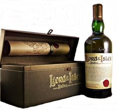Ardbeg 25 year old Lord Of the Isles 46% 70cl