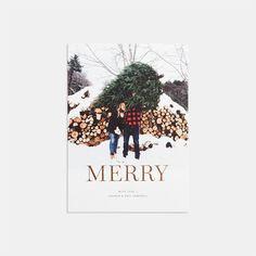 Das Geheimnis schöner Weihnachtskarten