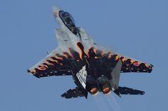 F-15J Eagle Nyutabaru AB, Japan