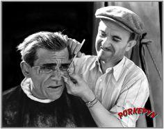 The Mummy Boris Karloff Makeup Master Jack Pierce 7 | eBay