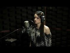 Kasia Popowska- My Immortal (Evanescence COVER) - YouTube