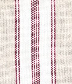 French Ticking Fabric Available By The Yard Or As Pre Made Curtains And Pillows Country For Kitchen Table