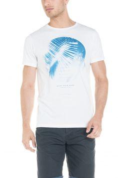 Jeans, Salsa, Tropical, Club, Store, Mens Tops, T Shirt, Inspiration, Fashion