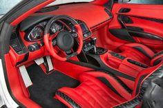 Audi R 8 Spyder                                                                                                                                                                                 More