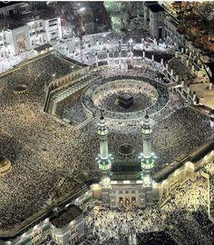 #Makkah...Saudi Arabia .....