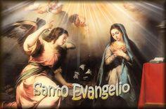 Santa María, Madre de Dios y Madre nuestra: Santo Evangelio 8 de Diciembre 2015