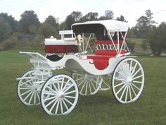 Justin Horse Buggy, Carriage, Sleigh and Stagecoach Company. Gorgeous!
