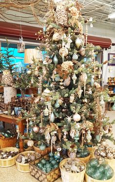 Just 25 Miles From Atlanta, The Family Tree Garden Center Has An Amazing  Selection Of Gifts And Decor.