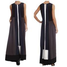 NEW BCBGMAXAZRIA RUNWAY IZABELA DRESS DARK NAVY M  #BCBGMAXAZRIARUNWAY #Maxi #Cocktail