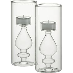 (12) Pixie tea light holders from Crate & Barrel, $5 each