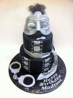10 bolos de aniversário inspirados nos seus livros favoritos!